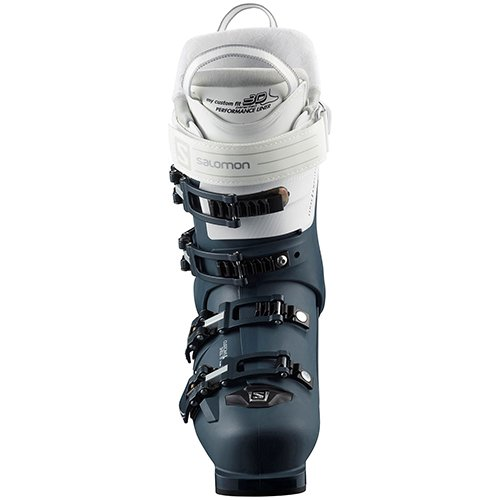 The best women's ski boots