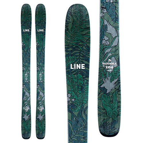 The best women's skis of 2021