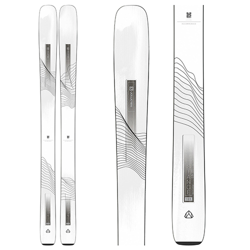 Best 2020-2021 women's skis