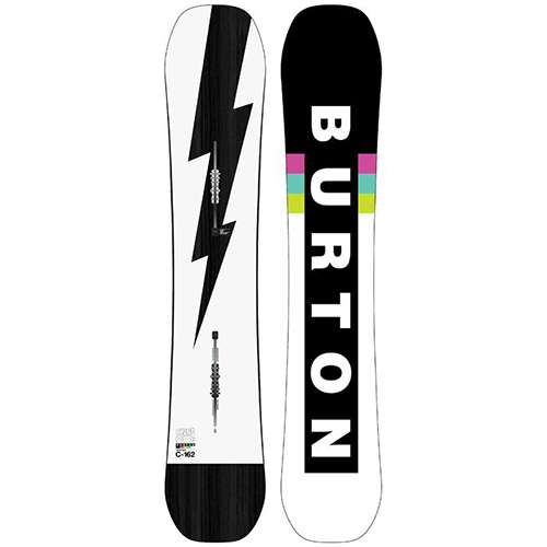 The best 2020-2021 all mountain snowboards