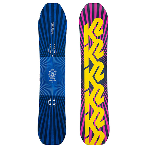 The best 2020-2021 directional snowboards