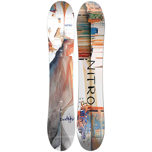 Best 2021 directional snowboards