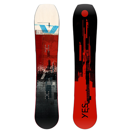 The best 2020-2021 directional snowboard