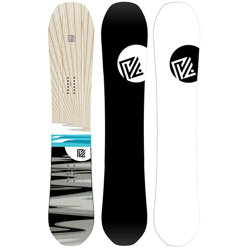 Best 2020-2021 freeride snowboards