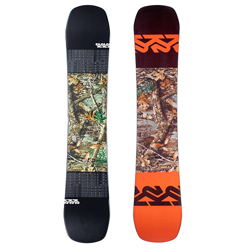 The best 2020-2021 snowboards
