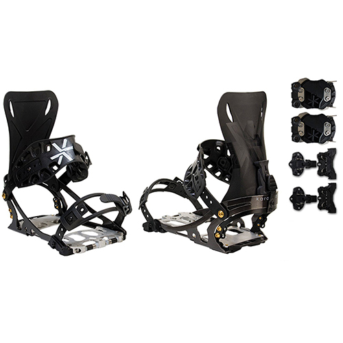 Best 2020-2021 splitboard bindings