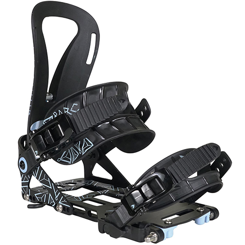 Best 2020-2021 women's splitboard bindings