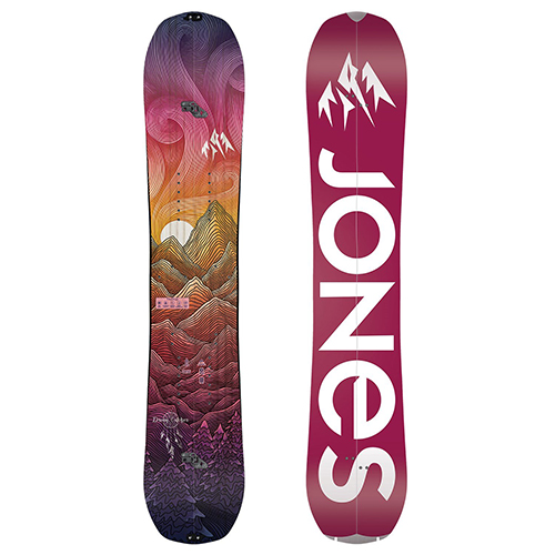 The best womens splitboards of 2021