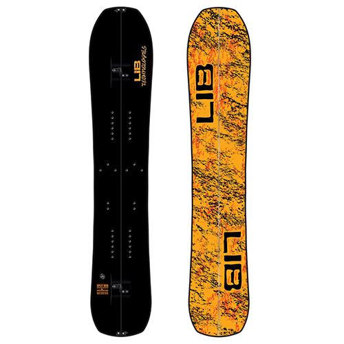 The best 2020-2021 splitboards