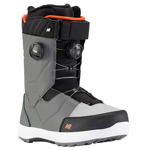 Best 2020-2021 snowboard step on bindings & boots