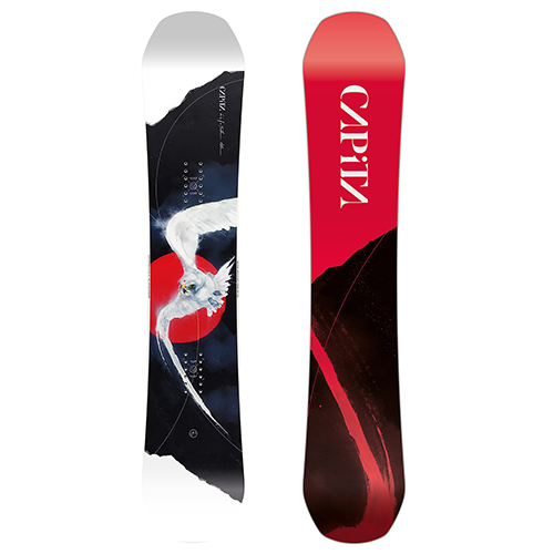 The best women's snowboards of 2020-2021