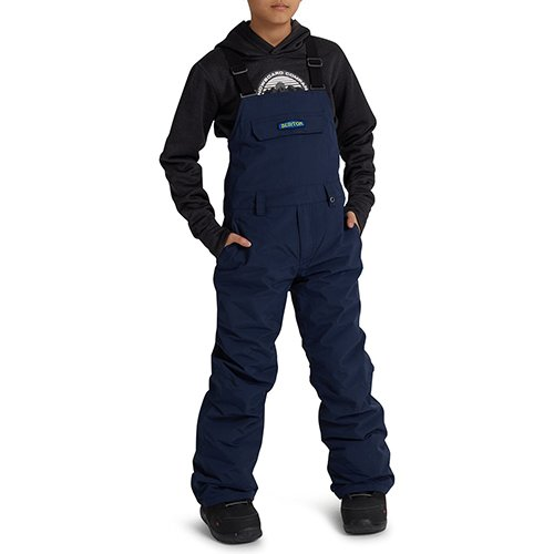 Best 2020-2021 kids' ski & snowboard pants
