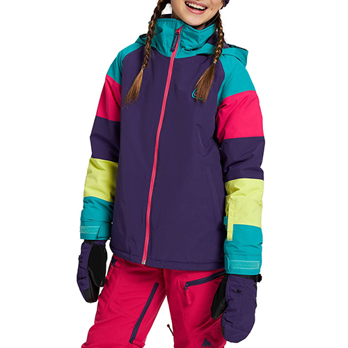 The best kids' ski & snowboard jackets of 2020-2021