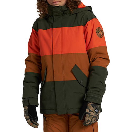 The best boys' ski & snowboard jackets of 2020-2021