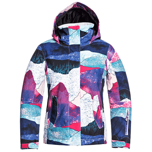 The best kids' ski jackets of 2020-2021