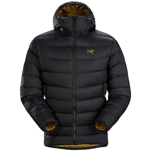 The men's down jackets of 2020