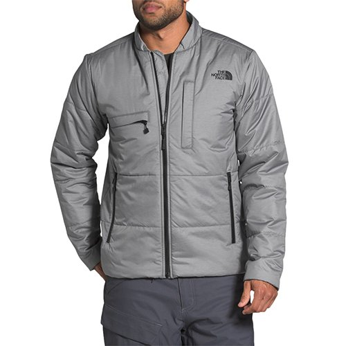 The best men's insulated jackets