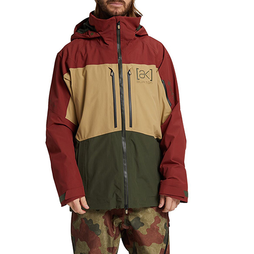 Best 2020-2021 snowboard jackets