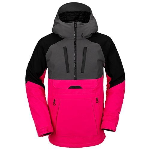 Best 2020-2021 men's snowboard jackets