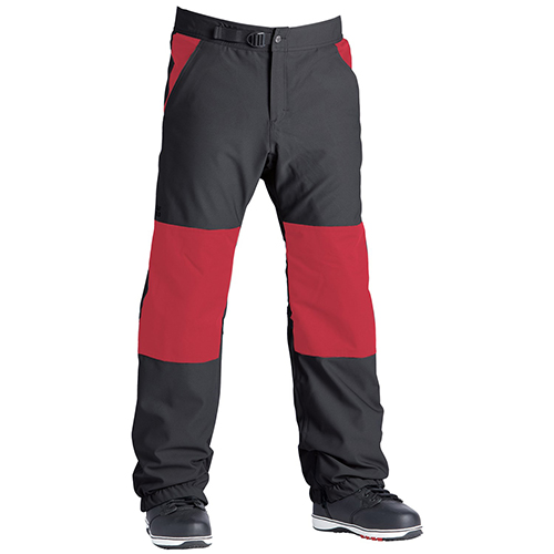 Best 2020-2021 men's snowboard pants