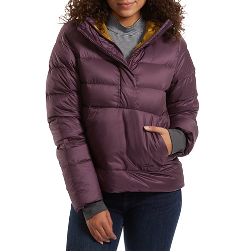 The best women's down jackets of 2020