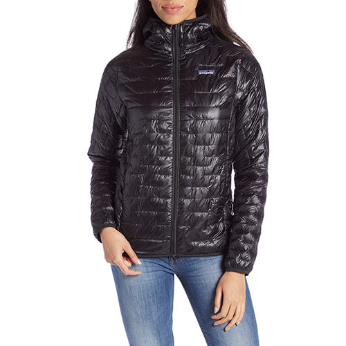 The best women's puffy & down jackets of 2020