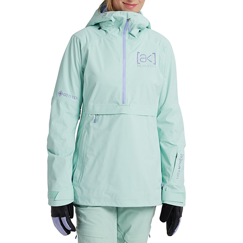 Best 2020-2021 women's snowboard jackets