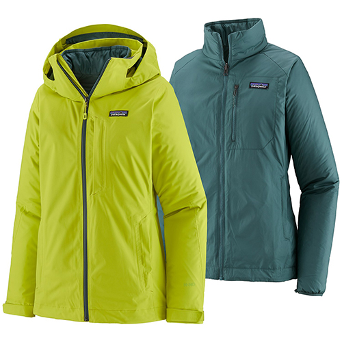 The best 2020-2021 womens snowboard jackets
