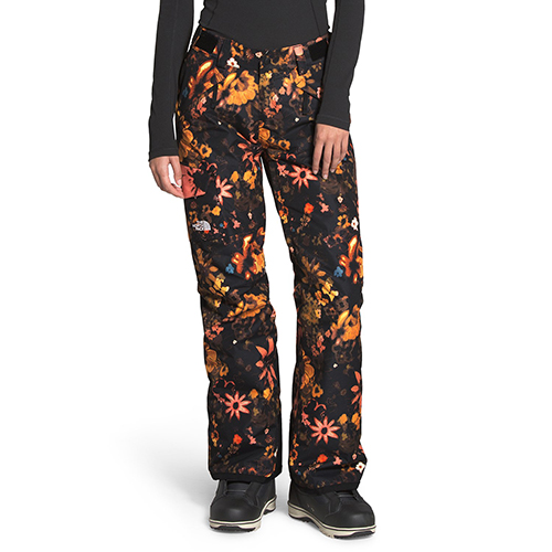 Best 2020-2021 women's snowboard pants