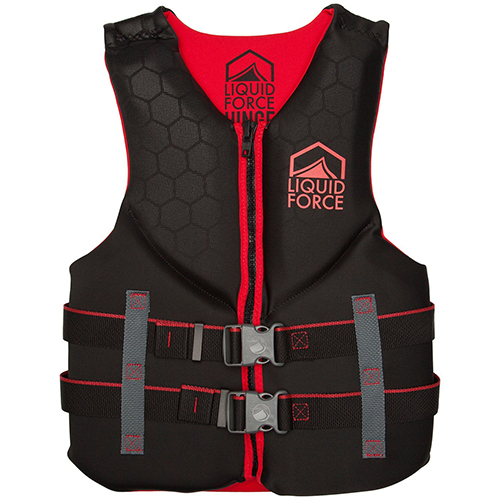 The best wakeboard life jackets & vests of 2020