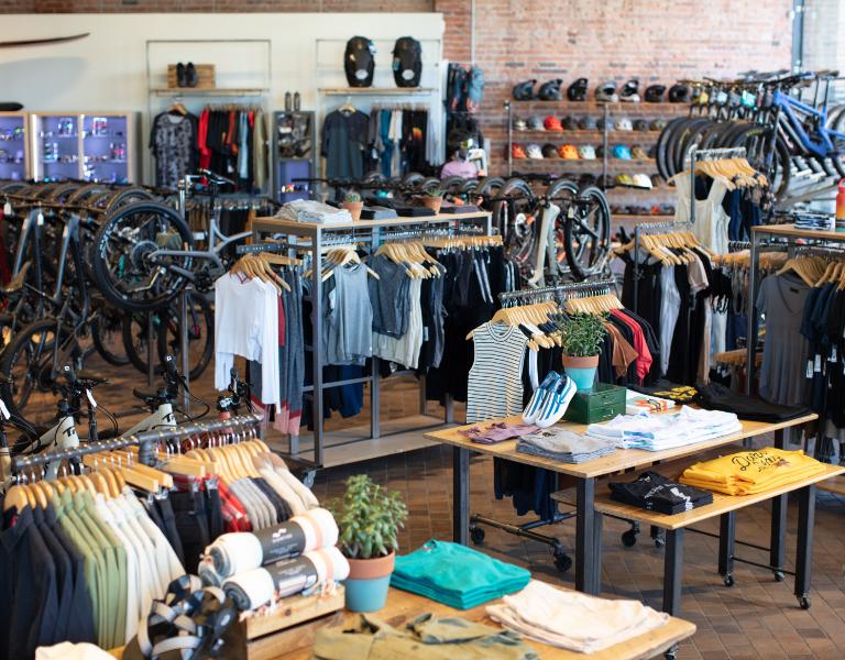 differently 2e91c d9f8d Denver Ski, Snowboard, Mtn. Bike, Wake & Skate Shop | evo