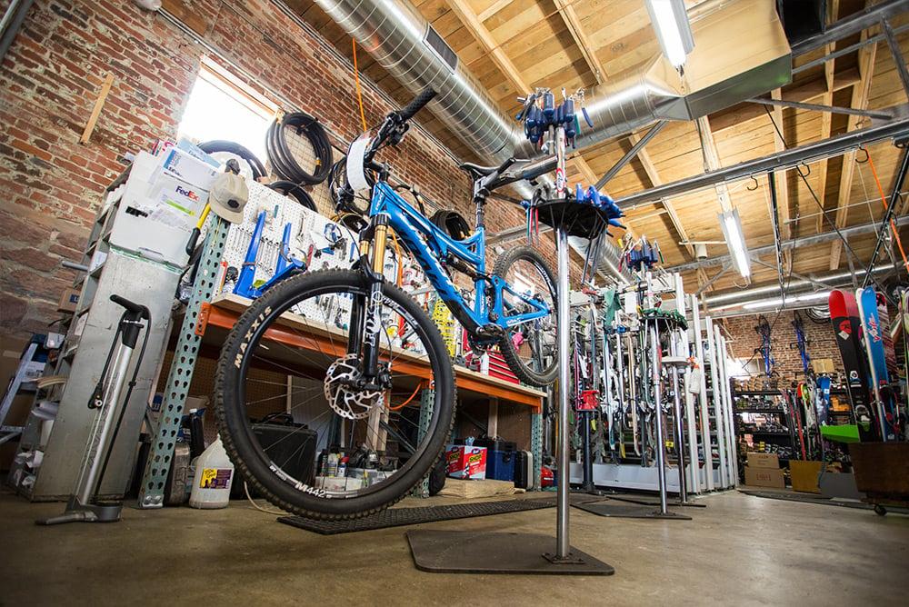 37ca5587b4a Denver Bike Rentals - Road, Mountain & Electric Bikes | evo