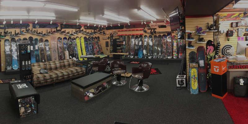 9d36a2f2b9f La Familia Partner - Berg s Ski and Snowboard Shop - Eugene