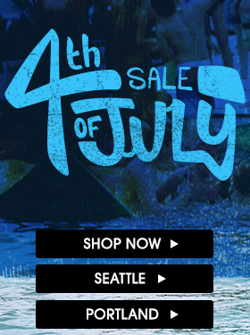 4th of July Sale. Up to 40% off sitewide deals. Shop Now. Sale ends 7/5.