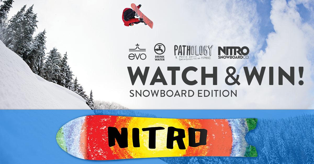 Pathology Project Snowboard Pathology Project Watch And