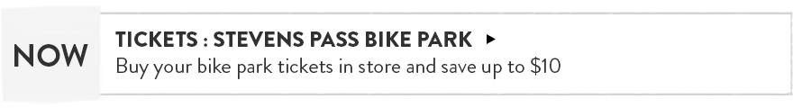 discount Stevens Pass Bike Park tickets
