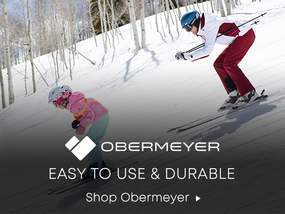 Obermeyer Easy to Use and Durable. Shop Obermeyer