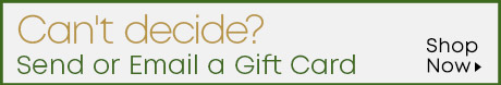 Can't Decide? Send or Email a Gift Card. Shop Gift Cards.