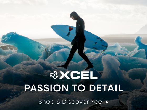 XCEL Passion to Detail. Shop and Discover Xcel.