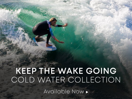 Cold Water Wake Collection