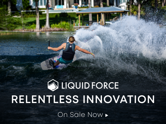 2020 Liquid Force Now On Sale