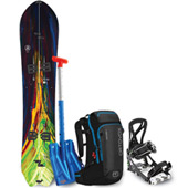 Backcountry Snowboard Shop