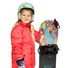 Outlet Kids' Snowboard Gear