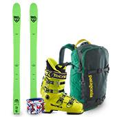 Backcountry Ski Shop