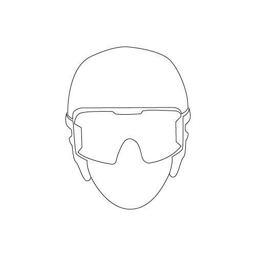 L Lightweight : ExtraComfort Details about  /MAYA MAYA Snowboarding // Ski Helmet EU Certified