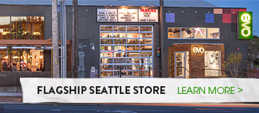 Flagship Seattle Store