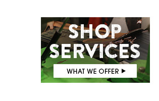 Shop Services - What We Offer