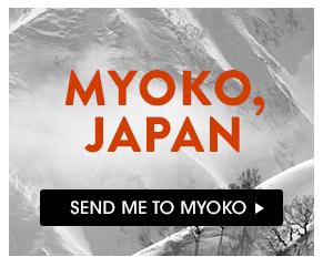 Myoko, Japan