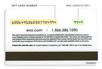 how to get card number