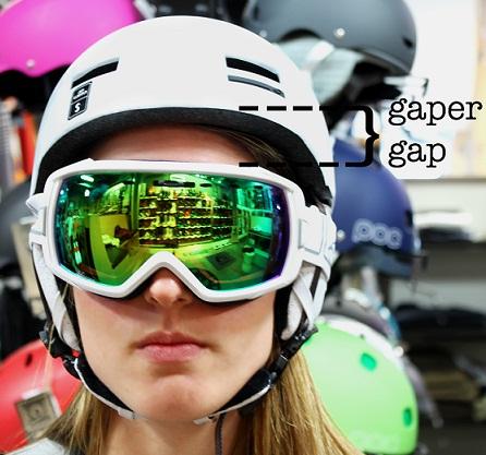 Ski/Snowboard Helmet Size & Fit Guide   evo